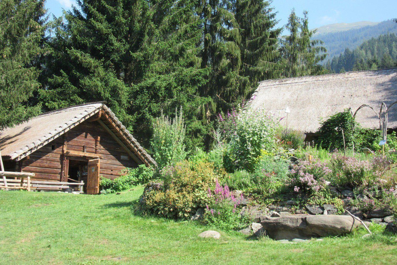 Keltensiedlung auf dem Stoanabichl, Uttendorf
